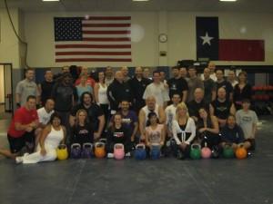 IKFF CKT Level 1 Course - Dallas 2009