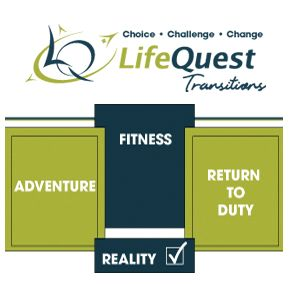 Life Quest Transitions