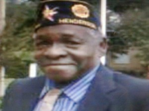 Dan Hogan - US Army Veteran WWII VFW
