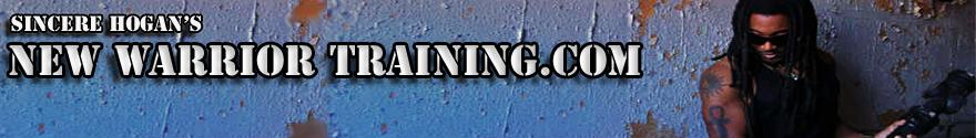 New Warrior Training - Affiliate Program